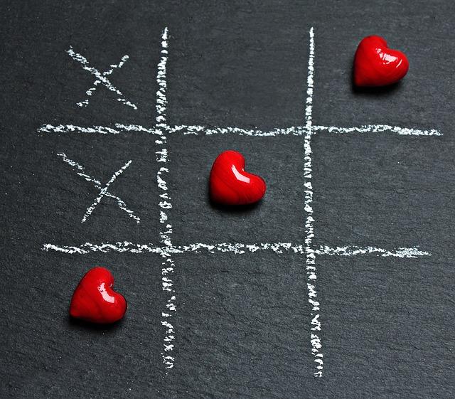 Horoskop miłosny (...)