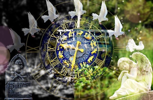 Horoskop klasyczny (...)